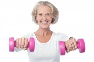 Fitness Aging