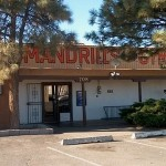 Mandrills Gym in Santa Fe