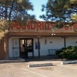 Mandrills Gym in Santa Fe
