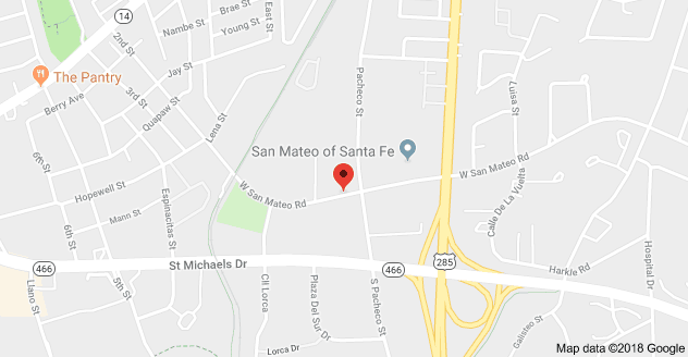 Mandrill's Gym Location
