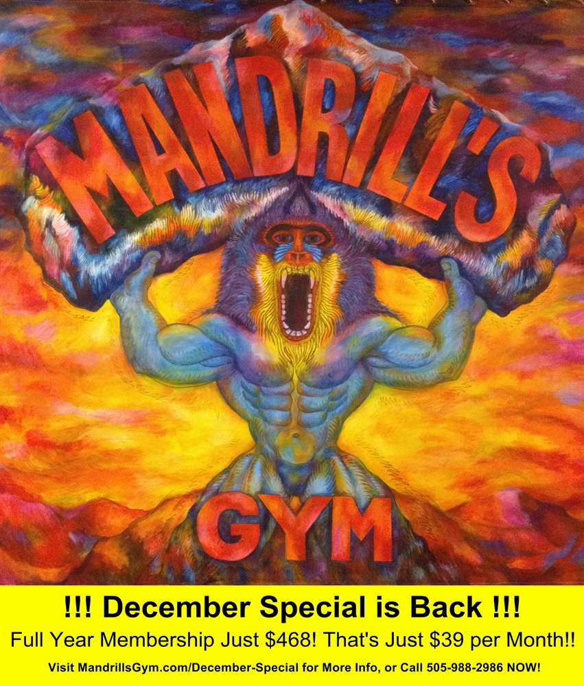 December Special
